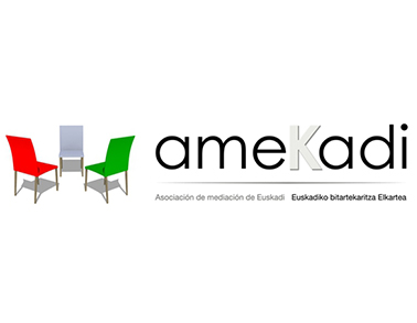 (Castellano) AMEKADI. Asociación de Mediación de Euskadi