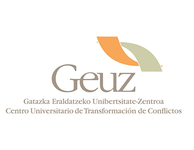 UNIVERSITY CENTER FOR CONFLICT TRASFORMATION GEUZ