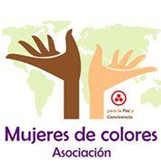 (Castellano) MUJERES DE COLORES Asociación